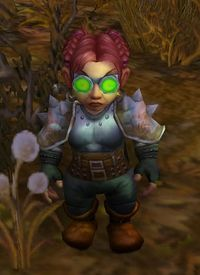 Image of Gnomeregan Mechano-Mage