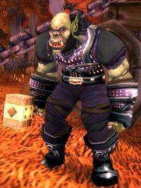 Image of Gruul Darkblade