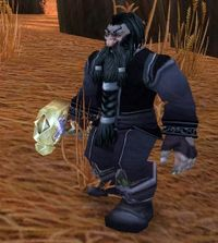 Image of Lord Cyrik Blackforge