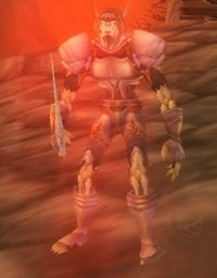Image of Lordaeron Veteran