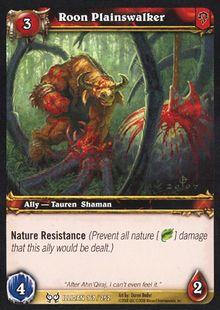 Roon Plainswalker TCG Card.jpg