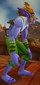 Image of Navigator Tah're