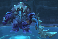Image of Vil'raxx