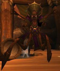Image of Anok'ra the Manipulator