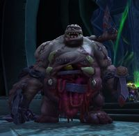Image of Blighted Abomination
