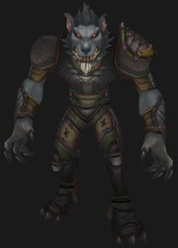 Image of Bloodfang Bloodletter