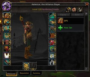 Equipment Manager - Wowpedia - Your wiki guide to the World of Warcraft