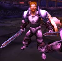 Image of Death Knight Understudy