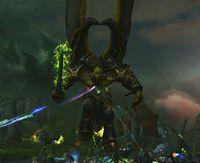 Image of Dread Commander Arganoth
