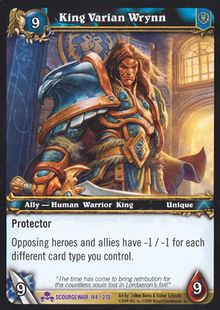 King Varian Wrynn TCG Card.jpg