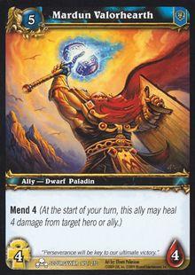 Mardun Valorhearth TCG Card.jpg