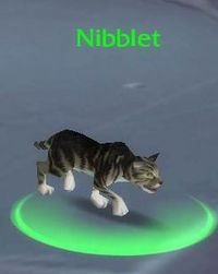 Image of Nibblet