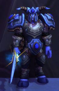 Image of Sha'tari Honor Guard