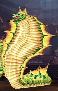 Image of Spitting Cobra
