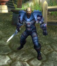 Image of Andorhal Defender