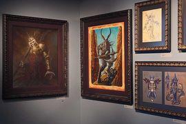 Blizzard Museum - Diablo III Launch12.jpg