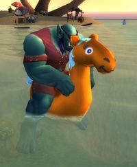 Image of Bloodsail Pony Plunderer