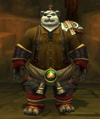 Image of Hawkmaster Liu