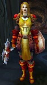 Image of League of Arathor Elite