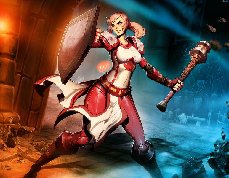 File:Scarlet Crusader TCG.jpg