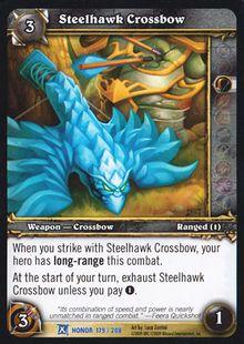 Steelhawk Crossbow TCG Card.jpg