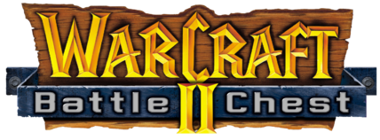 Warcraft II: Battle Chest logo