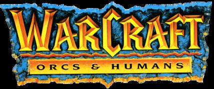 Warcraft: Orcs & Humans logo