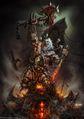 BlizzCon 2009 Diablo key art.jpg