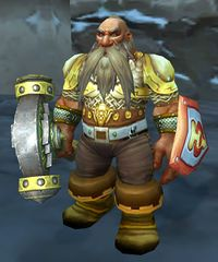 Image of Commander Stonebreaker