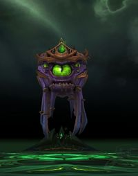 Image of Dread Vizier Gra'tork