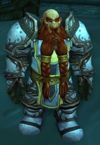 Image of Kul the Reckless