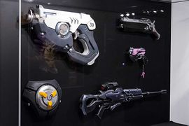 Blizzard Museum - Armory22.jpg