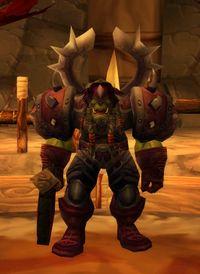 Image of Horde Warbringer