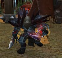 Image of Kor'kron Assassin