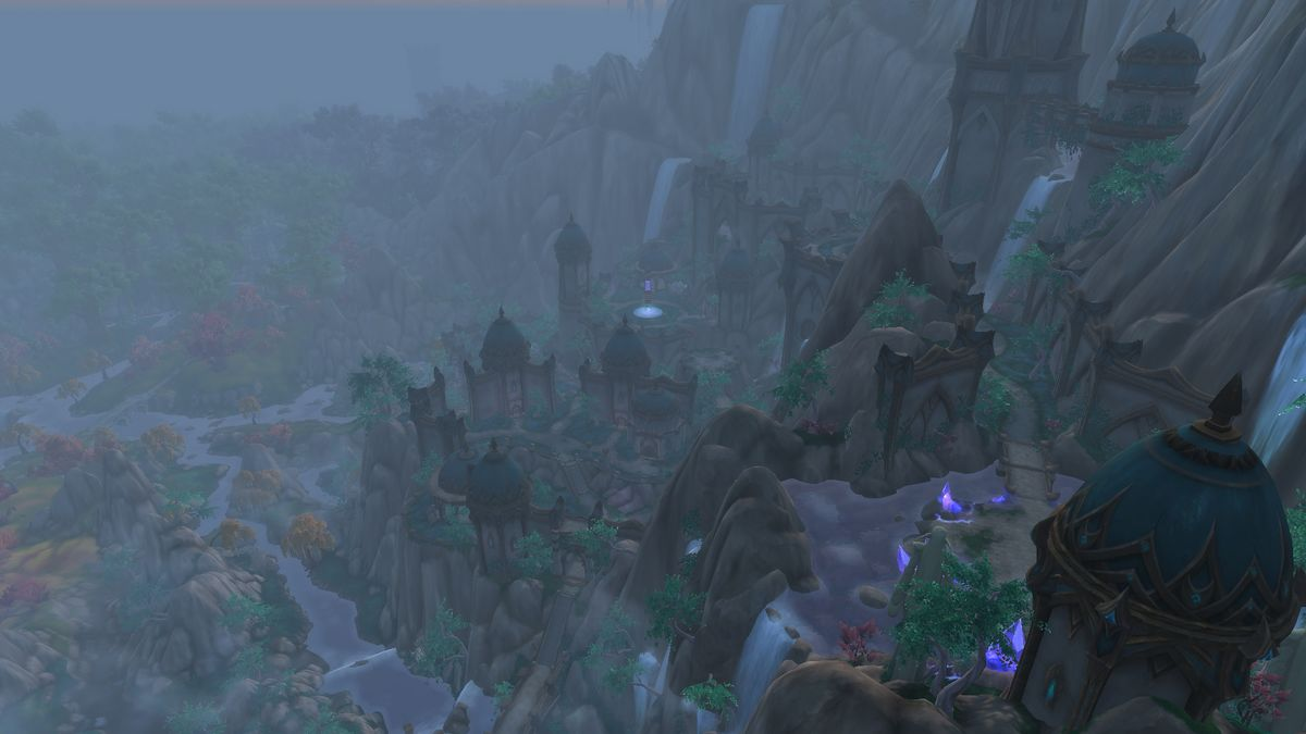 Moon Guard Stronghold Wowpedia Your Wiki Guide To The World Of