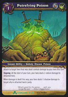 Putrefying Poison TCG Card.jpg