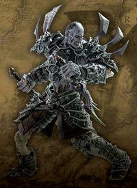 Image of Skeeve Sorrowblade