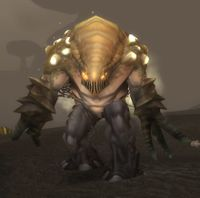 Image of Withered Giant
