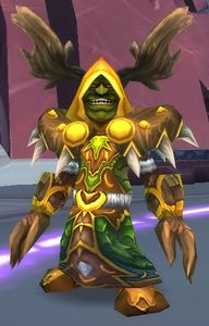 Image of Druid Trainer