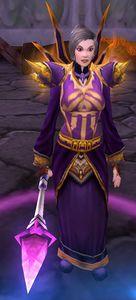 Image of Gatekeeper Melindra