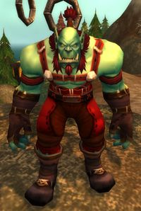 Image of Gol'dir