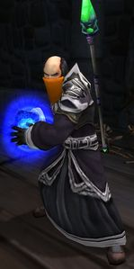 Image of Syndicate Magus