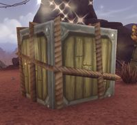 Image of War Supply Crate