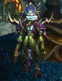 Image of Zan'thik Manipulator