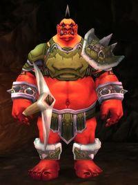 Image of Bloodmaul Drudger