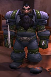 Image of Hulfdan Blackbeard