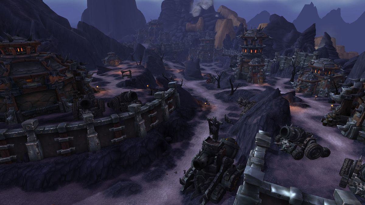 Iron Siegeworks Wowpedia Your Wiki Guide To The World Of Warcraft
