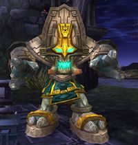 Image of Spirit-Bound Sentry