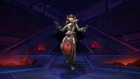 Image of Dark Inquisitor Xanesh