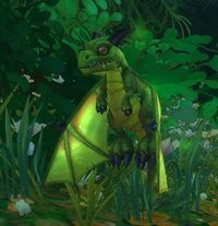 Image of Dreamway Whelp